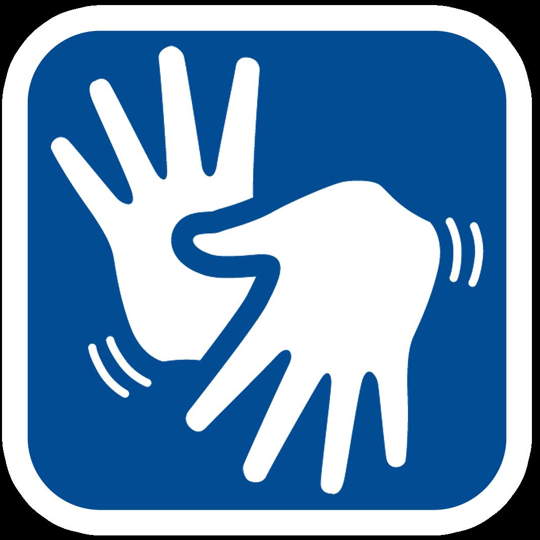 Logo Vlibras